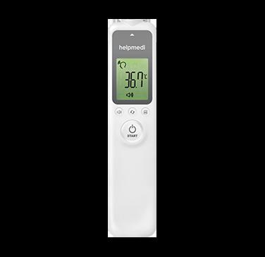 Bezdotykowy termometr na podczerwień Thermofinder