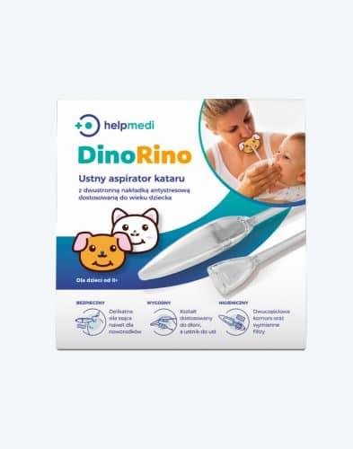 Aspirator ustny DinoRino