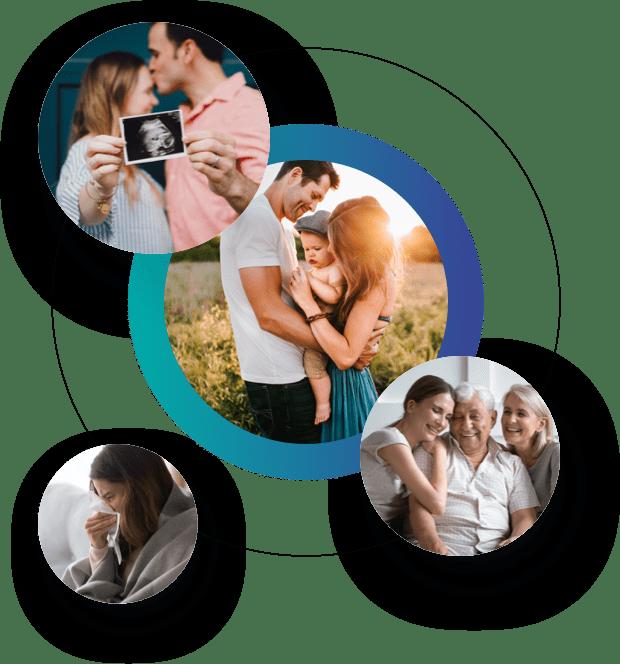 Szczęśliwa rodzina - zapobieganie chorobom dzięki aspiratorom kataru