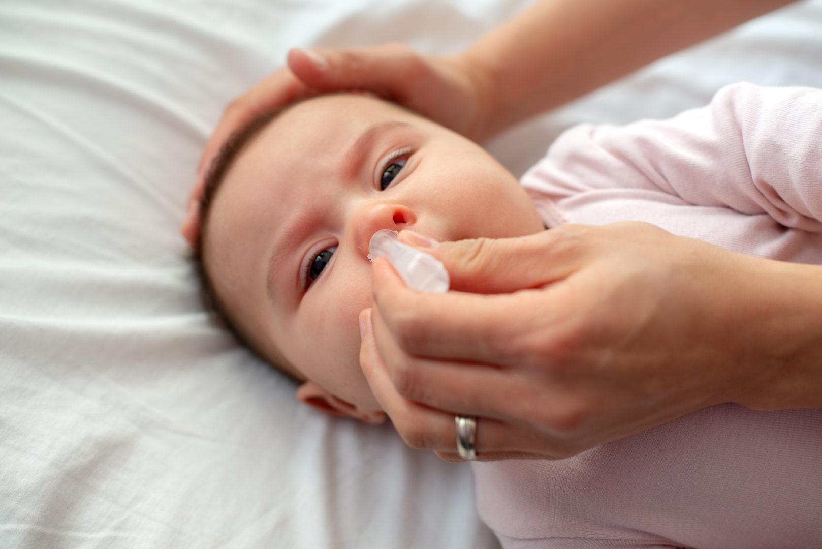 Jak oddycha dziecko?